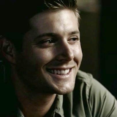 Jensen Ackles cute