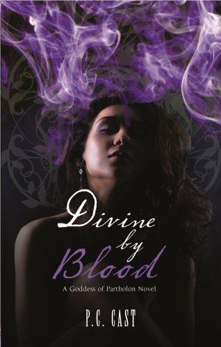 divine द्वारा blood