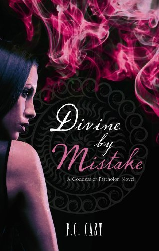 divine द्वारा mistake