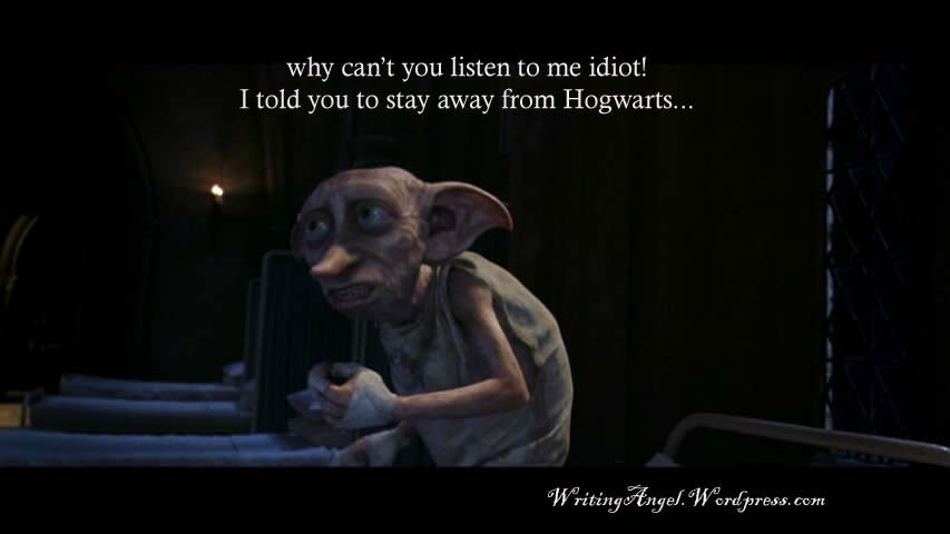 funny dobby quotes quotesgram
