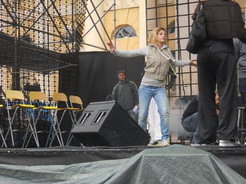 """emma """"Amici Tour Verona"""""""