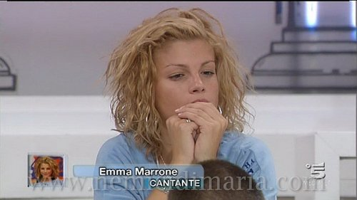 emma - emma-marrone Photo
