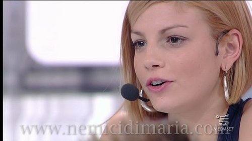 Emma Marrone fondo de pantalla called emma