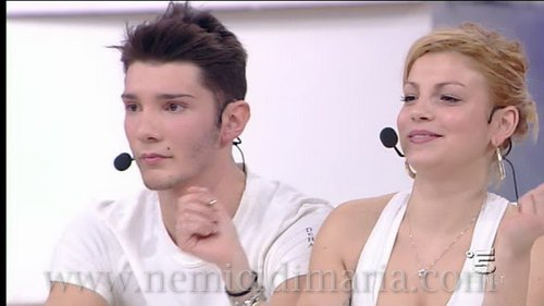 emma stefano (love)