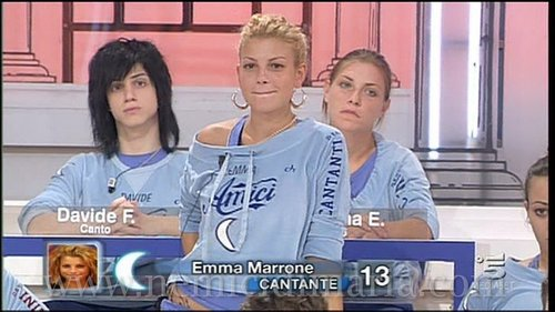 emma team luna - emma-marrone Photo