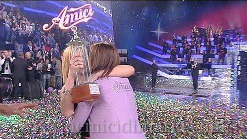 "emma vince ""Amici"""