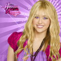 hannah montana wowie icon.....just سے طرف کی me....aka. pearl