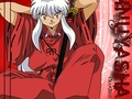 inuyasha handsome - anime-mania wallpaper