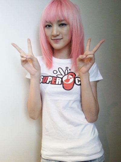 jia - Miss A 400x533