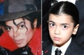 like father like son - michael-jackson photo