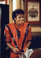 michael jackson i love you <3 - michael-jackson photo