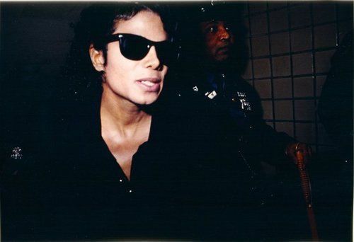michael jackson i love you <3