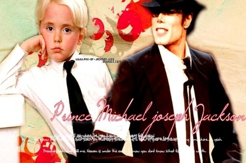 mike and princ