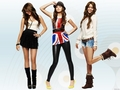 miley cyrus style - girls-fashion photo