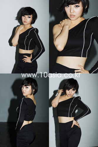 Miss A wallpaper called min 5