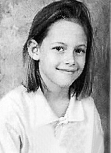 old picture of kristen stewart