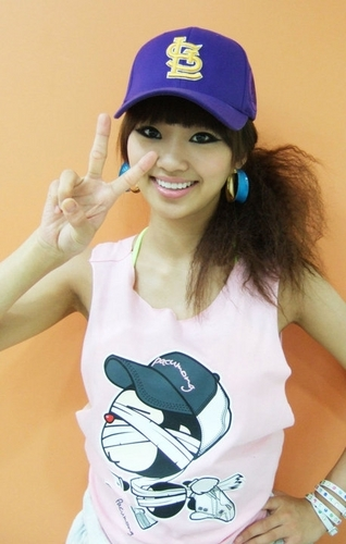 sistar hyolin - sistar-%EC%94%A8%EC%8A%A4%ED%83%80 Photo