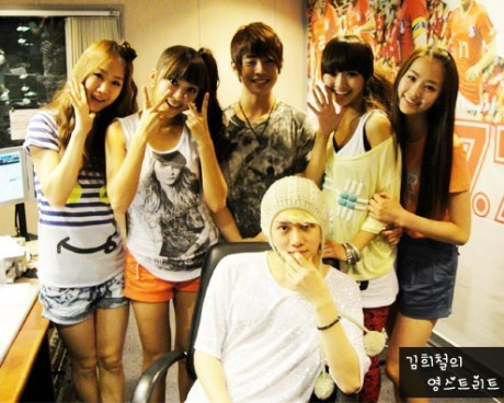 sistar youngstreet radio