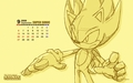 super sonic - sonic-the-hedgehog wallpaper