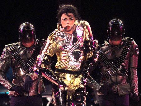 sweetie MJ
