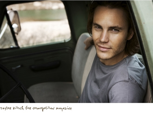 Taylor Kitsch Hintergrund entitled taylor kitsch