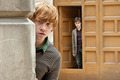 the hi-res Harry Potter and the Deathly Hallows promos from last week's Entertainment