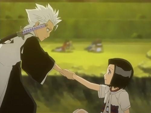 toshiro and karin