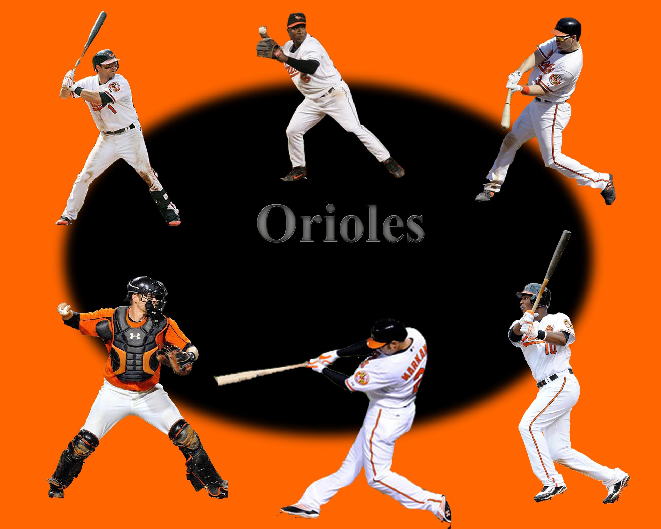 wallpaper - Baltimore Orioles Wallpaper
