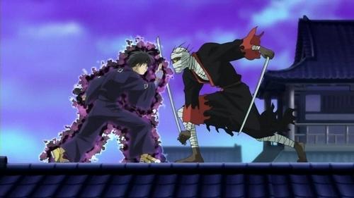 yoshi vs shishio