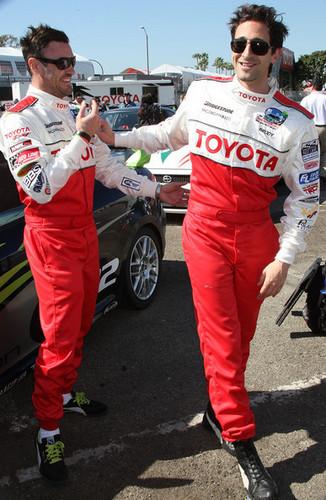 2010 TOYOTA Grand Prix