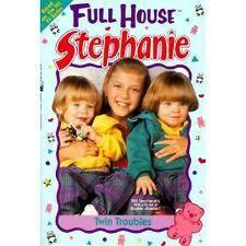 A Stephanie book