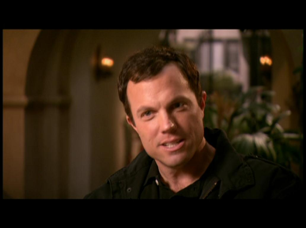 Adam Baldwin - Wallpaper Actress