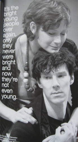 After The Dance - benedict-cumberbatch Photo