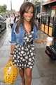 Alex Out In Dublin, Ireland - 8.18.10 - alexandra-burke photo