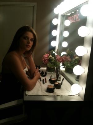 Ashley - Twitter Photos