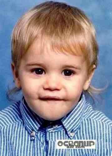 Baby Justin!<3