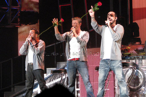 Backstreet Boys ~ This Is Us Tour [Toronto]