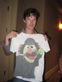 Benedict's Sherlock Hemlock baju