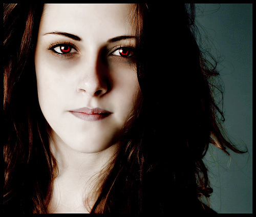 Breaking dawn-bella