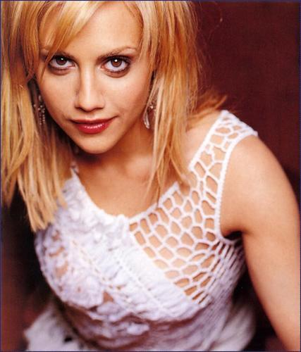 Brittany Murphy.