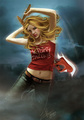 Buffy the Vampires Slayer - femme-fatales fan art