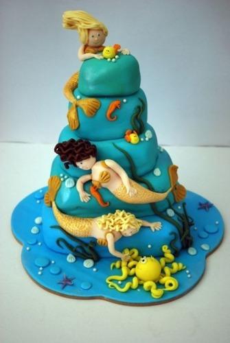 Cake h2o
