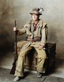 Calamity Jane - deadwood photo