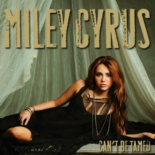 Can't Be Tamed [FanMade Single Cover]