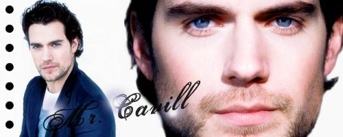 Cavill