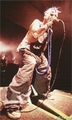 Chad Gray - mudvayne photo