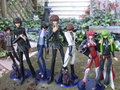 Code Geass Figures !
