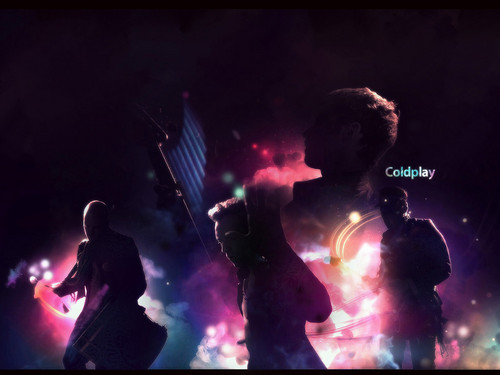 Coldplay wallpaper entitled Coldplay wallpaper