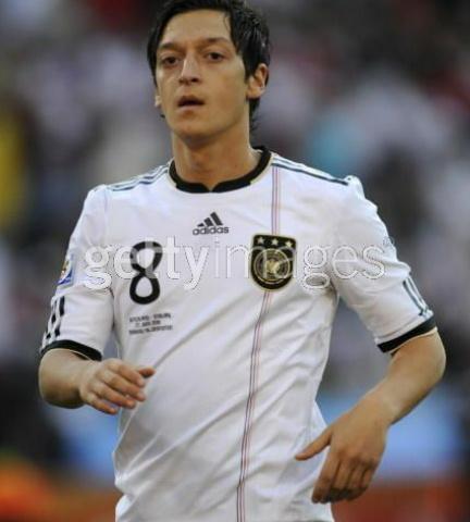 Mesut Özil hình nền called Cute Mesut