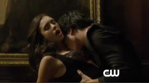 Damon&Katherine-The retun